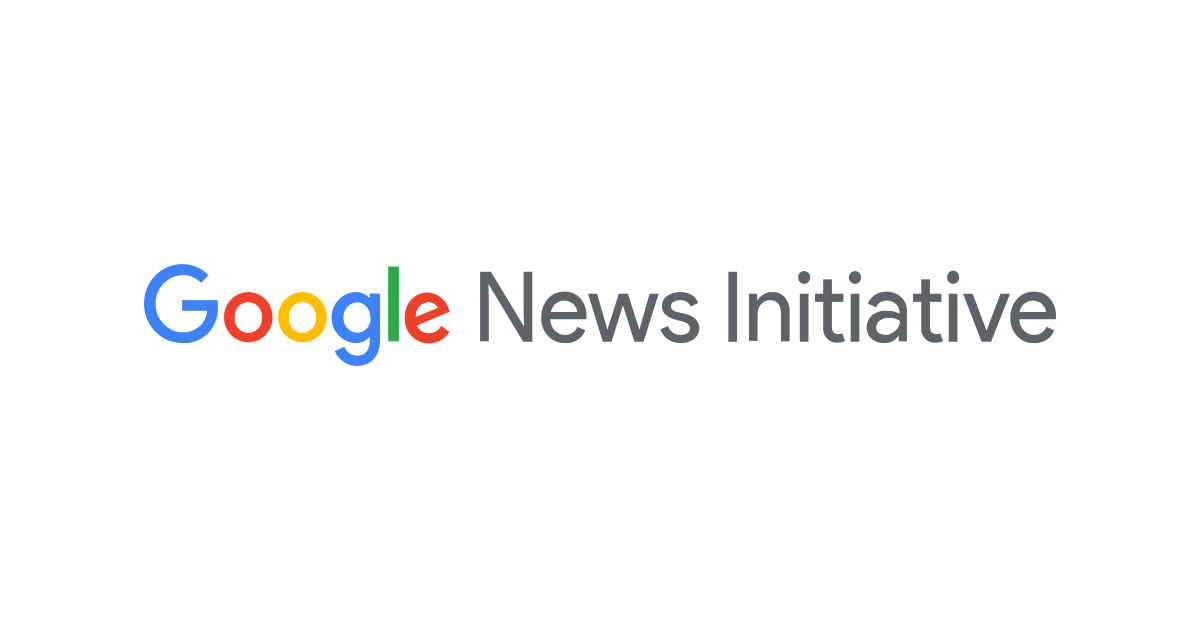 Google News Initiative Training Center